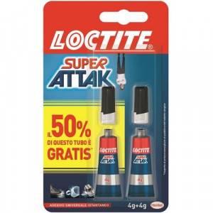 ATTAK GR 4 1X2  1 PZ