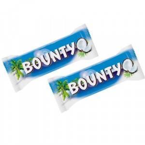 BOUNTY MINI    GR 28,5 X  35  PZ