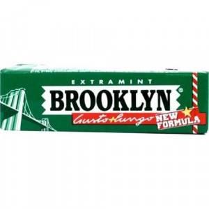 BROOKLYN EXTRAMINT 20 PZ