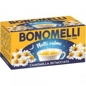 CAMOMILLA BONOMELLI SETACCIATA   50 PZ