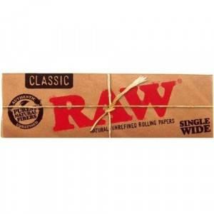 CARTINE RAW WIDE CLASSIC...
