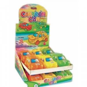 CARTON CAR 12 PZ