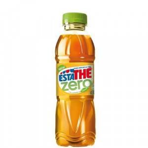 ESTATHE' ZERO LIMONE 500 ML   12 PZ