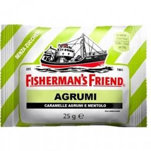 FISHERMAN'S AGRUMI E...