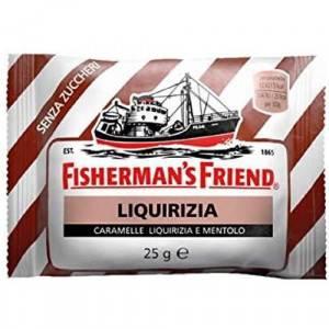 FISHERMAN'S LIQUIRIZIA...