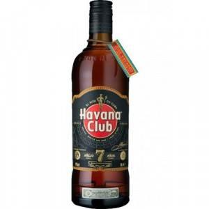 HAVANA CLUB ESPECIAL 7 ANNI  1 L 1 PZ