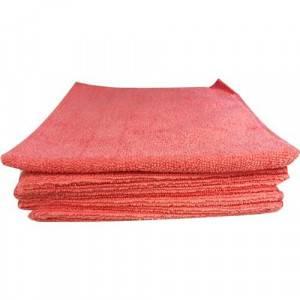 Panno multi-t rosso art.101010  5 PZ