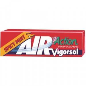 VIGORSOL AIR SPICY MINT...