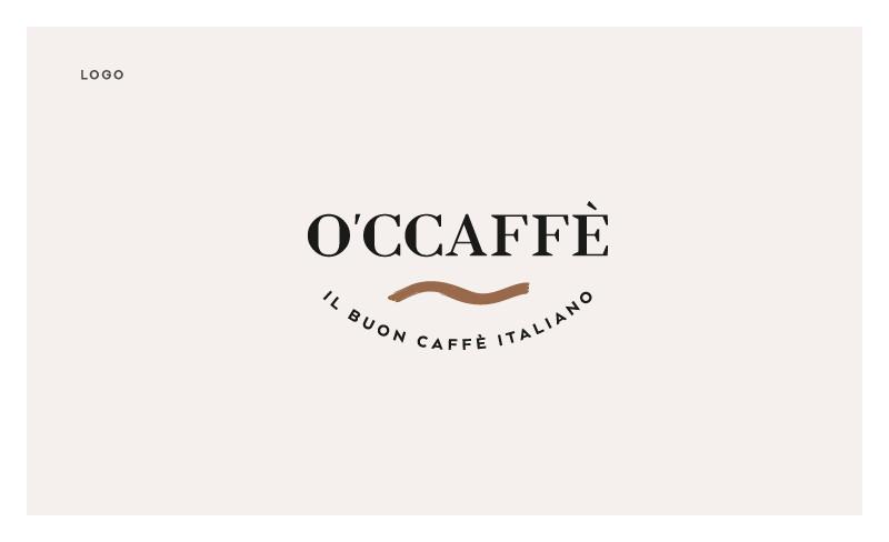 O' CCAFFE'